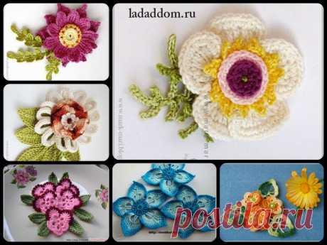 Февраль — предвестник весны, а значит и праздника, в который женскую половину человечества ждут подарки, сюрпризы и, конечно же, цветы! Альтернативой живым цветам с очень коротким сроком существования являются цветы рукотворные…