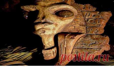 Боги, поработившие человечество | Новый Мир Вначале были пришельцы. И звали их Богами. И стали они править людьми, как рабами. Со временем форма рабства поменялась. Но суть - осталась прежней...