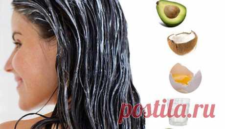 Как быстрее и природным способом отрастить волосы за 7 дней (проверенные средства) | Женское здоровье