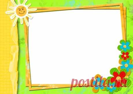 """Прикольная летняя рамка с аппликацией цветов и солнца на зеленом фоне для оформления ваших летних фотографией Аппликация  Цена: 250 рублей  Здравствуйте, уважаемые участники моей группы! Я рисую #логотипы, придумываю #дизайнер #визиток, папок, обложек, открыток с красивыми шрифтами, с разными стилями. И делаю любой #фотомонтаж! А еще #создаю клипы из фотографии! Оплата по договоренности! Обращайтесь! С уважением к вам Александр!  """"P.S."""" Всем, всем, всем! Я всех приглашаю в..."""