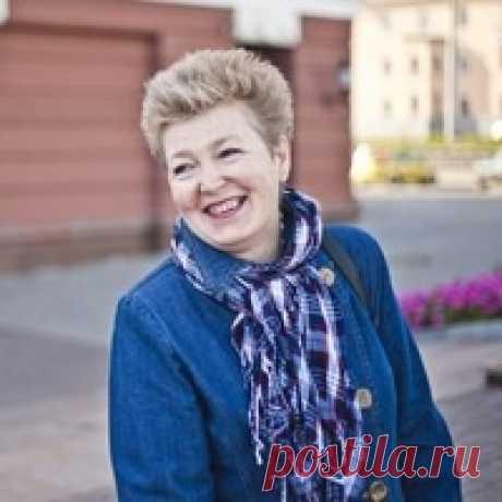 Татьяна Владыкина