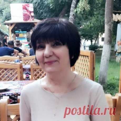 Svetlana Linkova