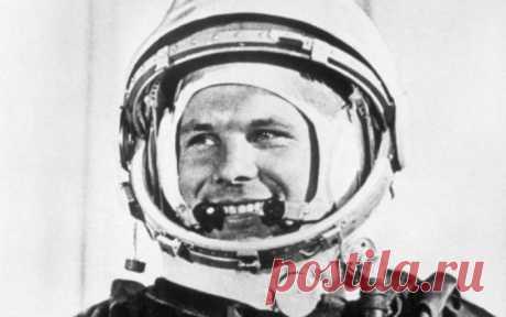 Был ли Юрий Гагарин первым космонавтом: мифы и реальность
