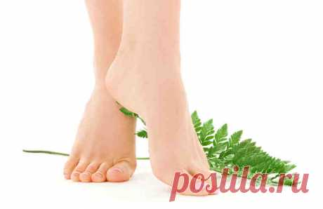Only 2 ingredients which are in each kitchen will relieve of callosities and cracks on heels