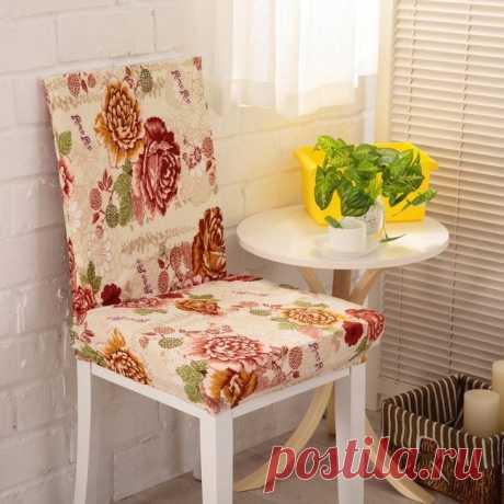 Декор стульев — пошаговая инструкция с фото примерами По истечении некоторого времени любая мебель теряет свой первозданный вид. Практически все виды мебели имеют свойство, быстрого износа. Реже изнашиваются шкафы, столы, комоды и прочее. Однако самым бы...