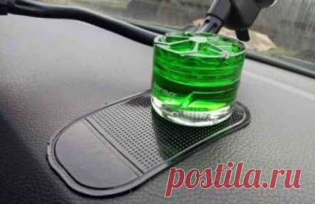 """Como hacer el ambientador \""""microsurco\"""" del aire para el salón del coche \u000a\u000aMuchos de nosotros usan los ambientadores y los aromatizadores del aire en los automóviles. Ya que es mucho más agradable sentir en el salón el aroma agradable, y no el olor insoportable del plástico, la gasolina y otros incomprensible …"""