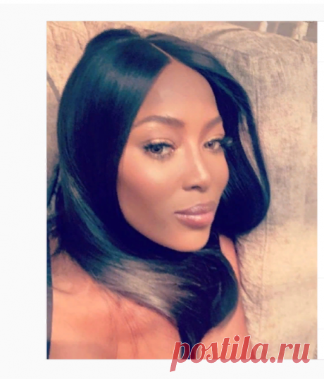 Naomi Campbell в Instagram: «Going into week 4, these next 2 weeks are going to be toughest yet, every day this week we lost someone I know, there is no time to mourn…»