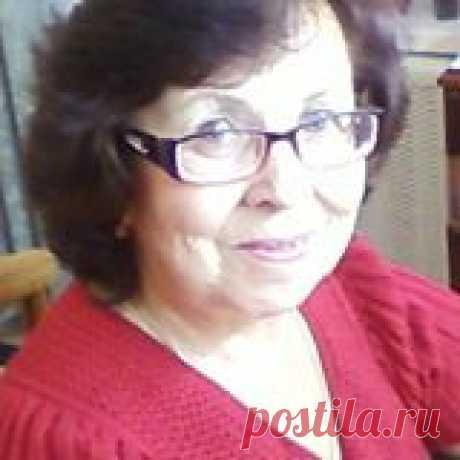 Valentina Revidovich