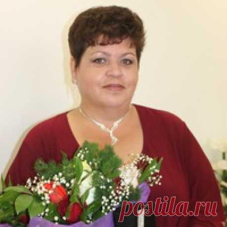 Наталья Добровенко