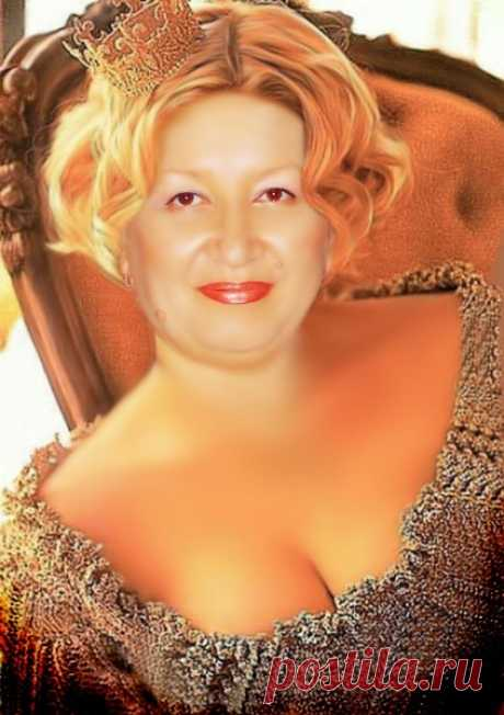 Марита Парфенюк