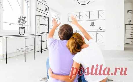Узакониваем самовольную перепланировку — Мой дом
