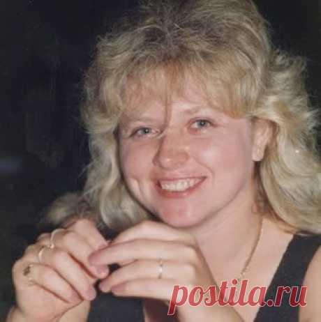 Светлана Чарунова