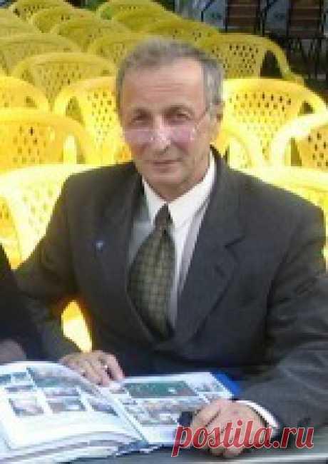 Виктор Алёшин