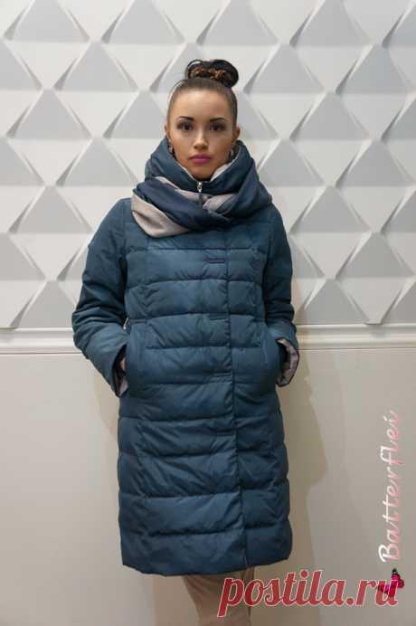 Новое весенняя куртка batterflei 44 размер, в магазине Другой магазин — на Шопоголик