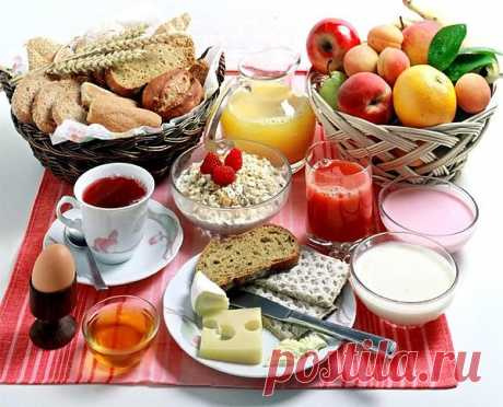 35 РЕЦЕПТОВ ВКУСНЫХ И ПОЛЕЗНЫХ ЗАВТРАКОВ. Рецепты для завтрака на основе злаков.