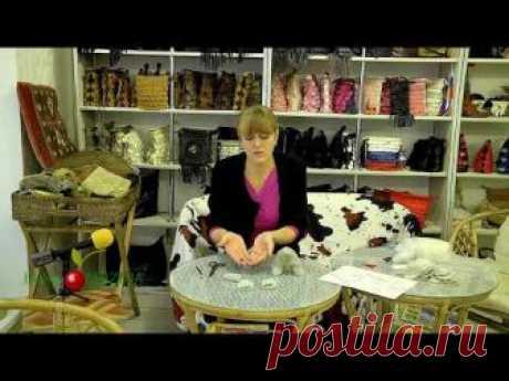 Мастер класс №1. Изготовление игрушки из меха - Щенок https://vk.com/irina_berzina здесь огромный выбор изделий из кожи и меха. https://vk.cc/6rk9q2 Запись н...