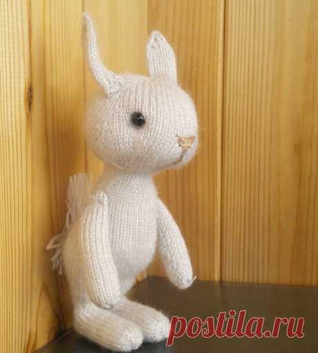 Собрала в одной статье ссылки на мои вязаные игрушки | NataliyaK | Яндекс Дзен