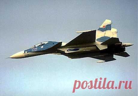 Су-30MK.Многофункциональный истребитель-бомбардировщик
