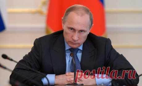 Путин отчитал власти за красивые формулировки и воззвал к реальности | Новости в России и мире