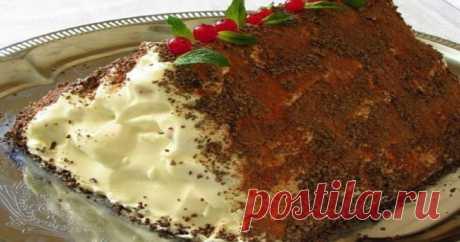 Торт «Монастырская изба» – лучшего рецепта вам не найти!