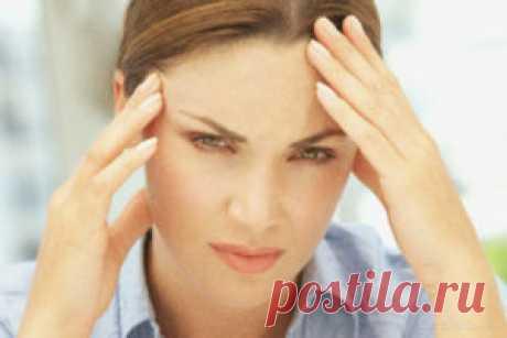 Как женщине пережить стресс?