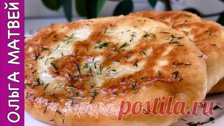 Домашние пирожки с картошкой. Очень мягкое тесто | Ольга Матвей | Готовить Просто | Яндекс Дзен