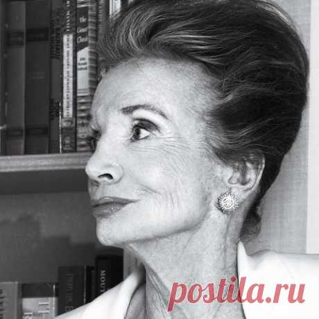 Lee Radziwill's Influence on the Fashion Industry, According to Giorgio Armani and Other Designers