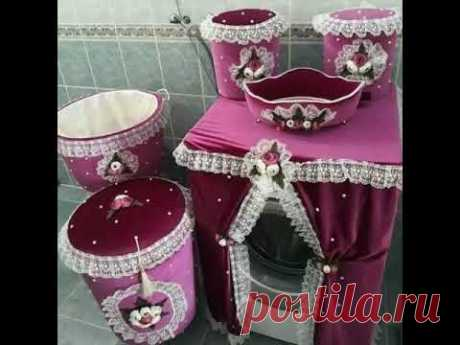 latest washing machine cover design ideas