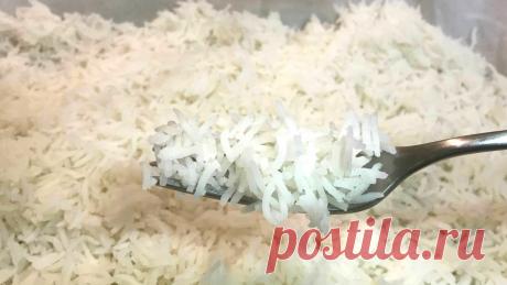 Как варить рис. Почти все делают эти 2 ошибки когда варят рис. Показываю пошаговый рецепт рассыпчатого риса на гарнир. | Рецепты в гостях у Вани | Яндекс Дзен