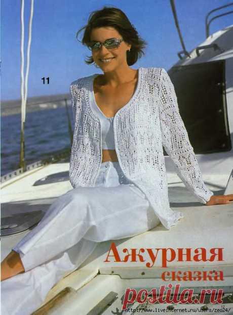 Вязание ваше хобби №7-8 2004