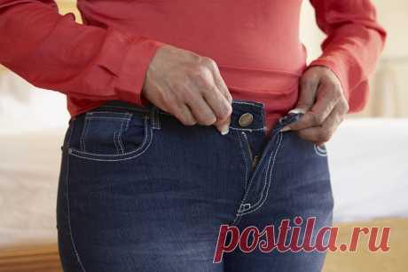 Фитоэстрогены против жировых отложений! Или как похудеть после 40 | Диеты со всего света