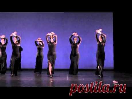 Adagio Flamenco