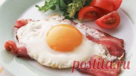 Некоторые факты о яйцах. Сколько их можно есть