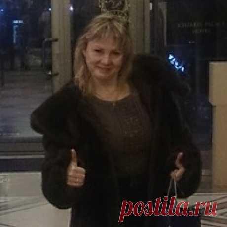 Галинка Коринько