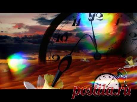 Бесценное время 💢 Песня Ванды Мотор на стихи Лидии Тагановой