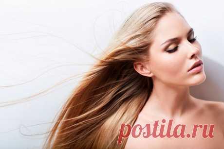 Лучшие маски для пробуждения спящих луковиц волос. Густые и здоровые волосы обеспечены — SmilePub
