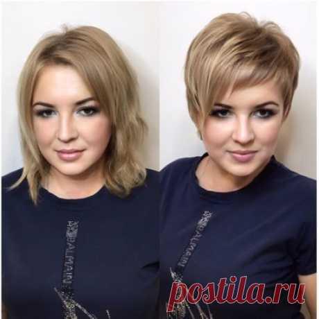До и после ? ) 🤩