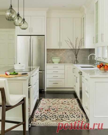 🏠 Красота маленькой кухни. Подборка из 19 лучьших! | interiorman | Яндекс Дзен