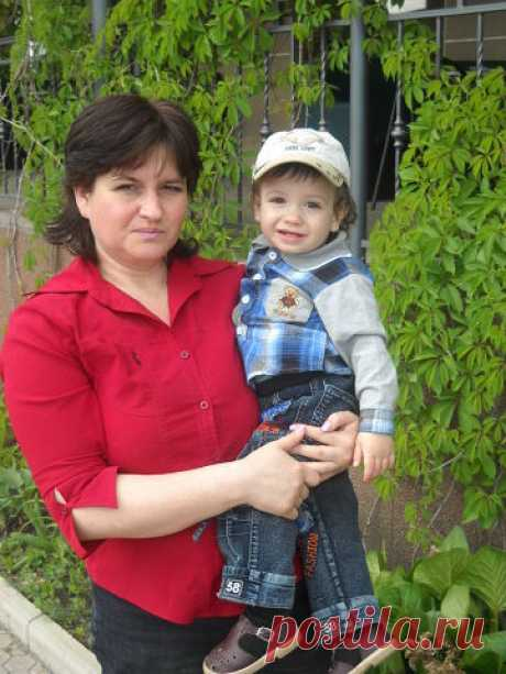 Екатерина Разыграева