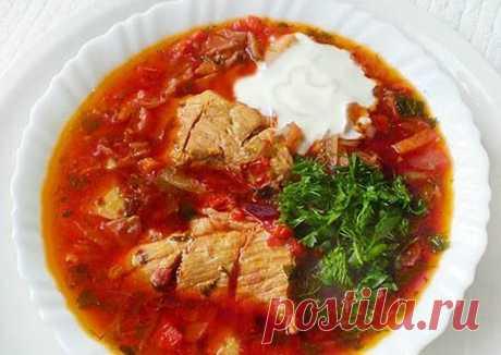 (4) Борщ атлантический - пошаговый рецепт с фото. Автор рецепта Milana Vay . - Cookpad