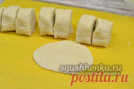 """Торт """"Минутка"""" без выпечки: очень легко делать и очень вкусно - проверено"""