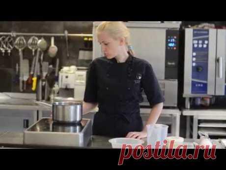 Бесплатный видео-урок по приготовлению цветной глазури