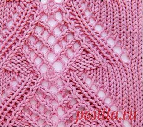 Вязание - модели и схемы