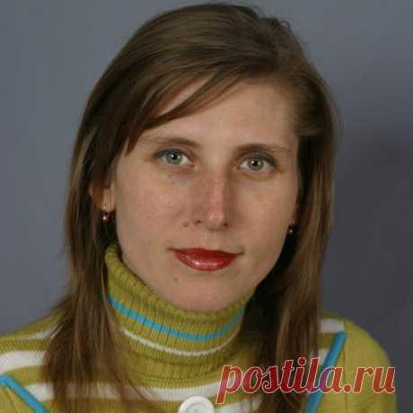 Olga Voronyuk