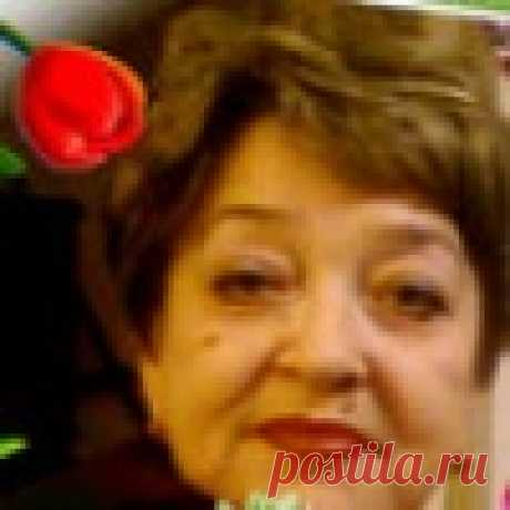 Галя Тарасова