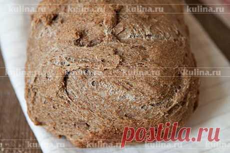 Хлеб с отрубями – рецепт приготовления с фото от Kulina.Ru