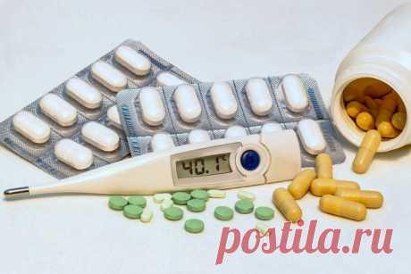Врач назвала пять лекарств, которые должны быть в аптечке в пандемию