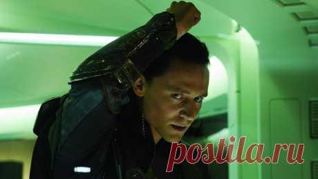 Сериал «Локи» покажет новое развитие персонажа — Новости на КиноПоиске