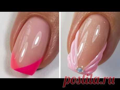 Nail Design ideas 💅 Идеи Дизайна ногтей
