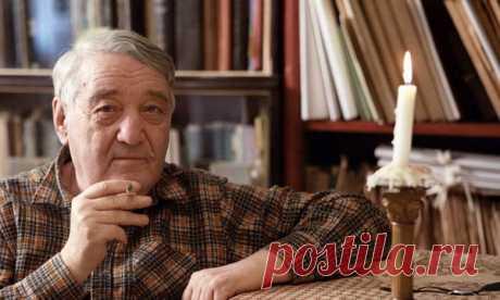Лев Гумилев, советский историк-этнолог, поэт, переводчик — Интересные факты